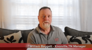 William Baggett