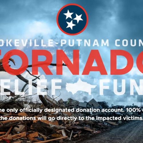 Tornado Relief Fund
