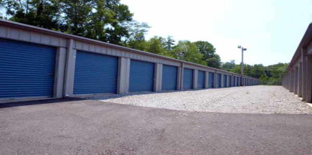 Storage Warehouse Cookeville Tn