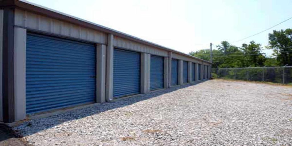 Mini Warehouse Cookeville TN